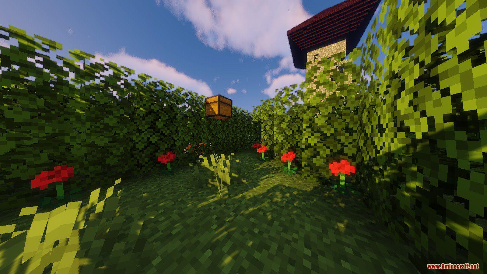 Maze Runner Map Screenshots (6)