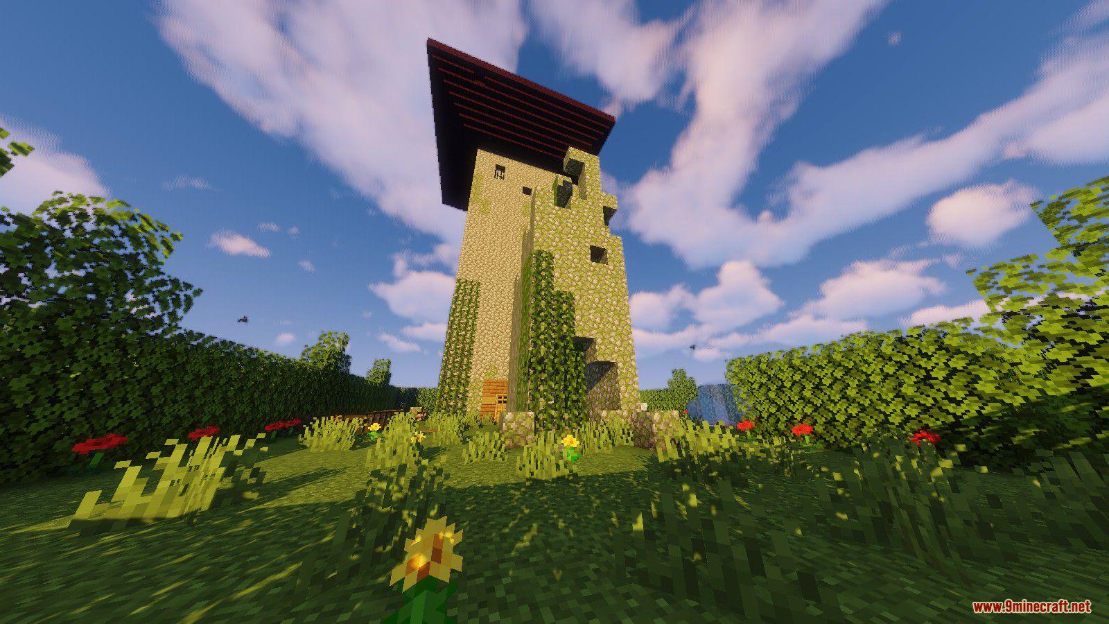 Maze Runner Map Screenshots (7)