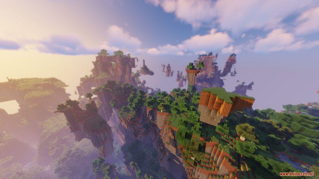 Medieval Mountain Map Screenshots (3)