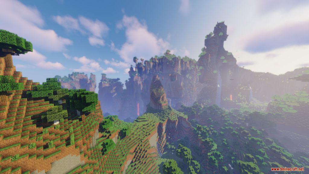 Medieval Mountain Map Screenshots (9)
