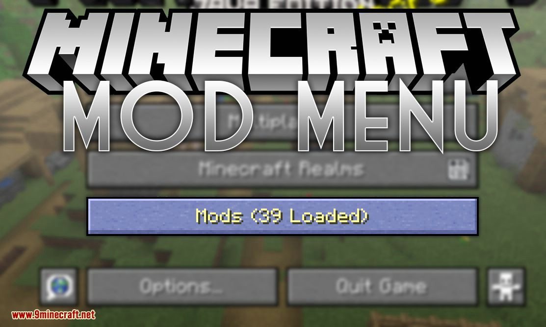 Mod Menu 1 16 3 1 15 2 View The List Of Mods You Have 9minecraft Net