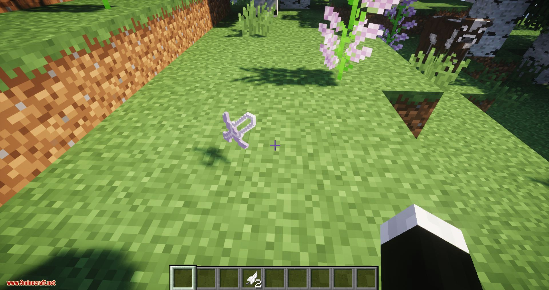 More Swords Legacy mod for minecraft 07
