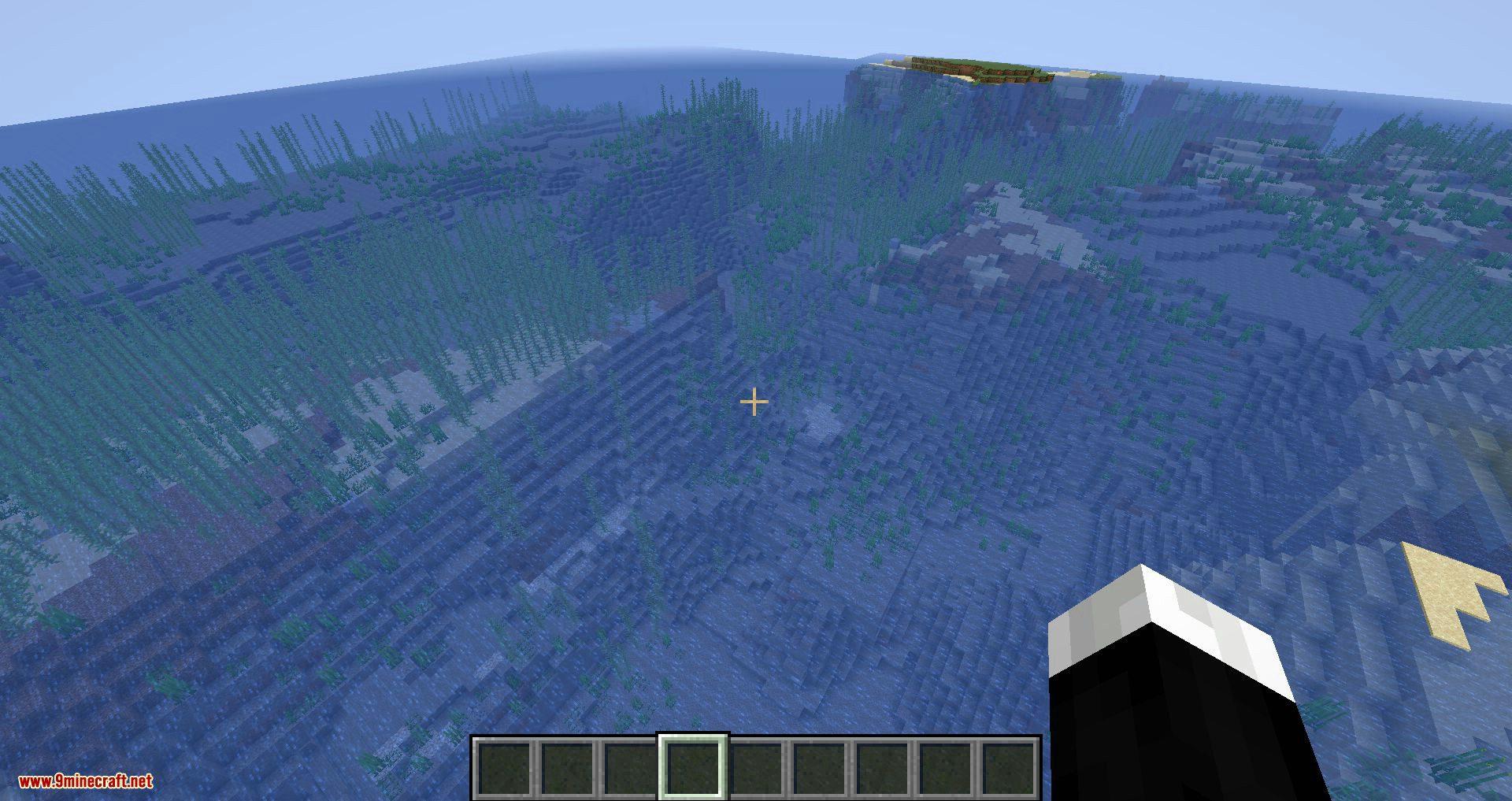 My Brightness mod for minecraft 06