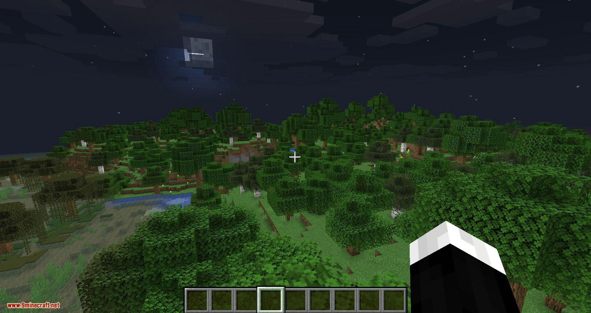 My Brightness mod for minecraft 07
