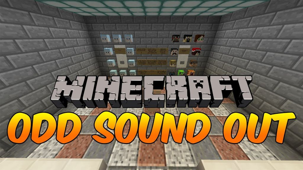 Odd Sound Out Map Thumbnail