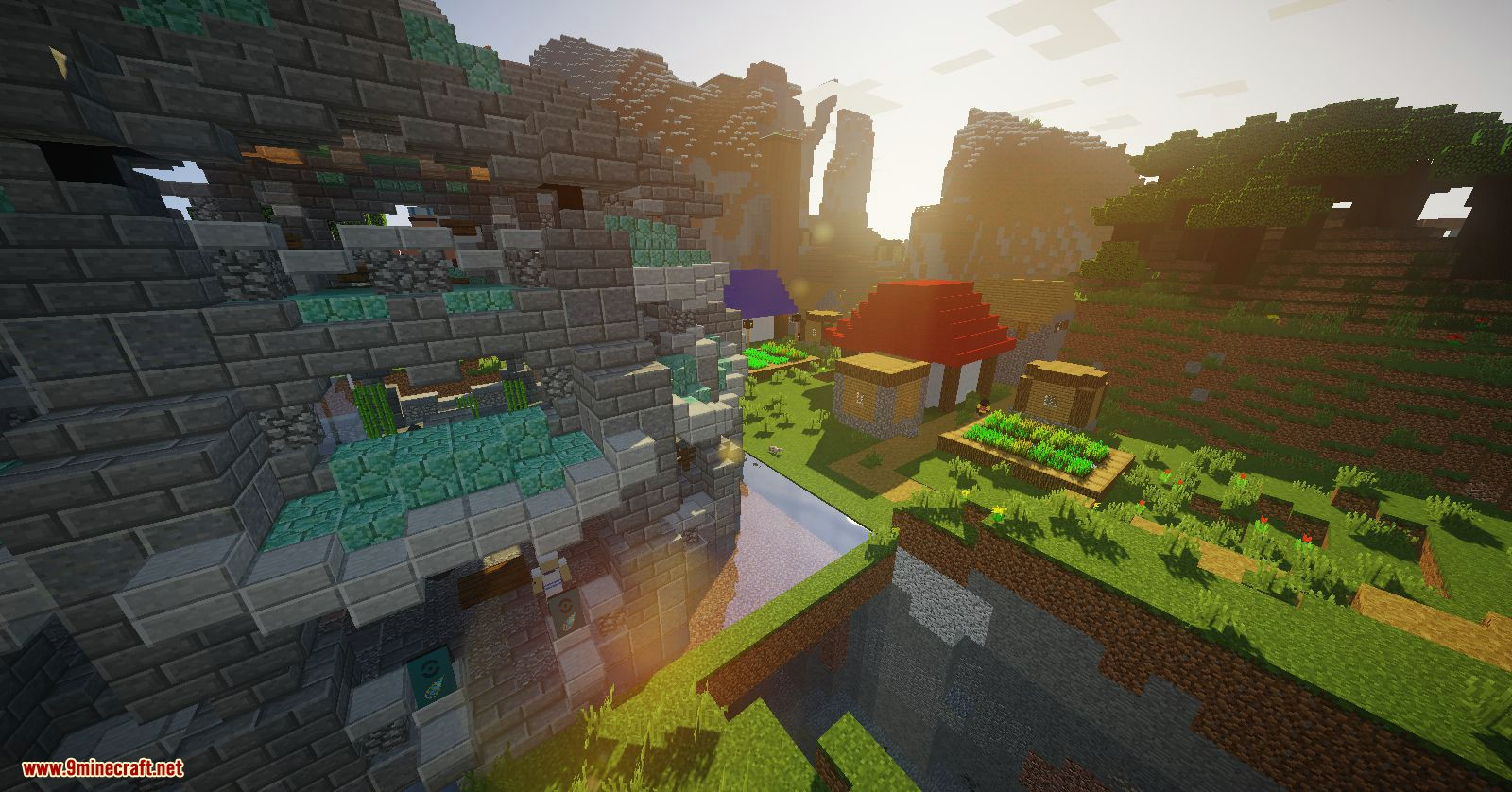 Pixelmon Extras mod for Minecraft (15)