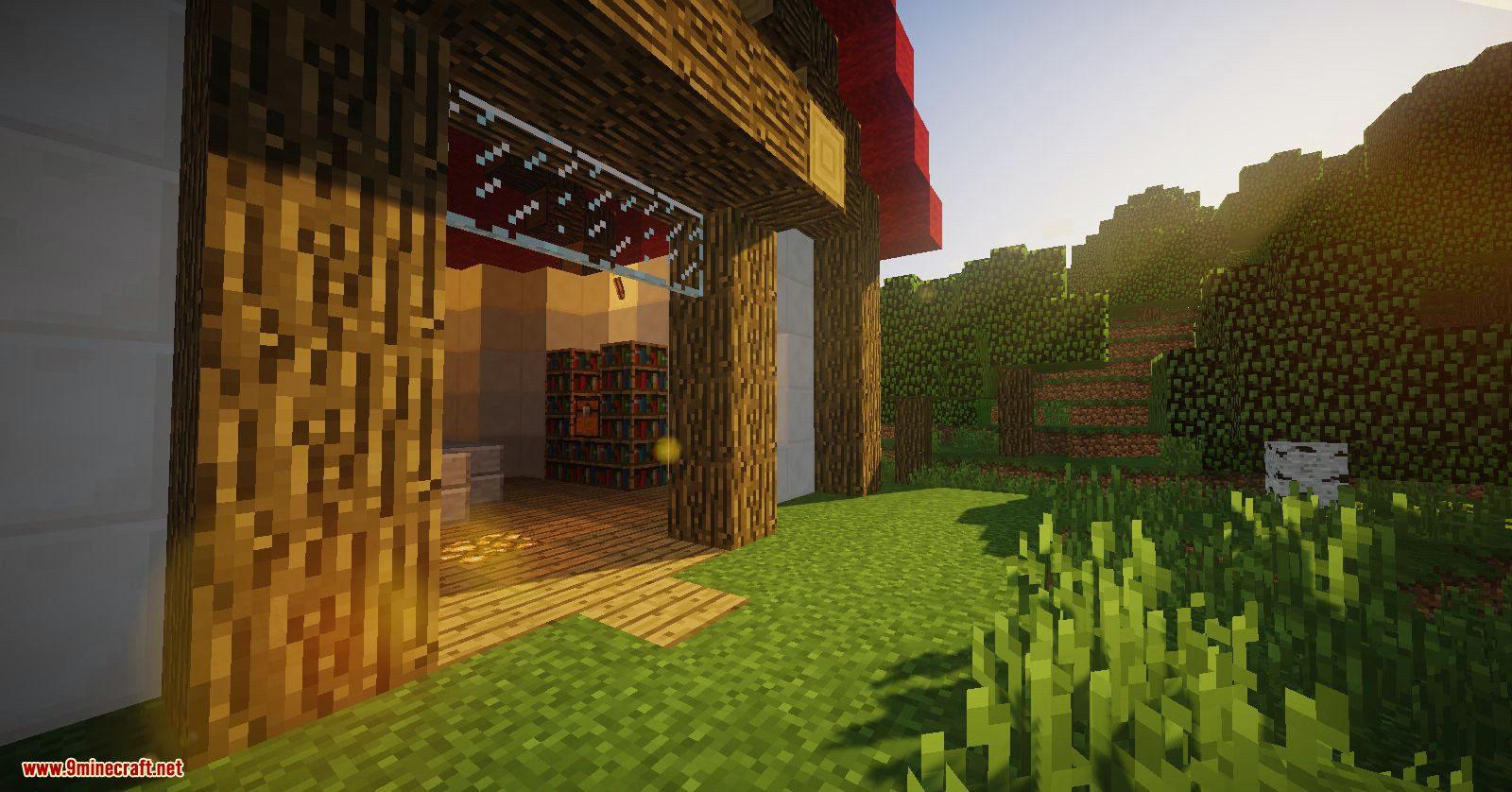Pixelmon Extras mod for Minecraft (3)