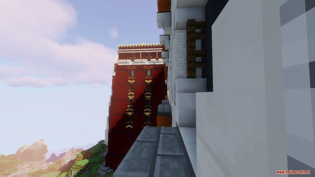 Potala Palace Map Screenshots (10)