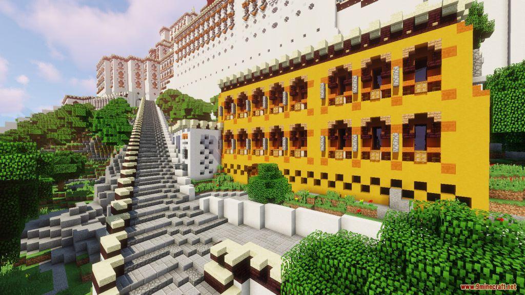Potala Palace Map Screenshots (3)