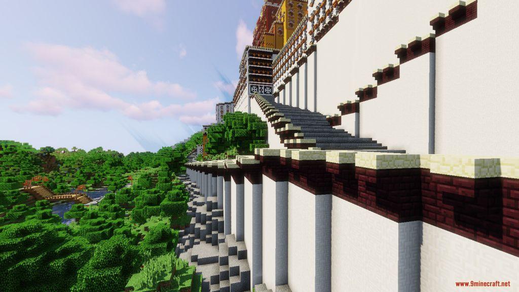 Potala Palace Map Screenshots (4)