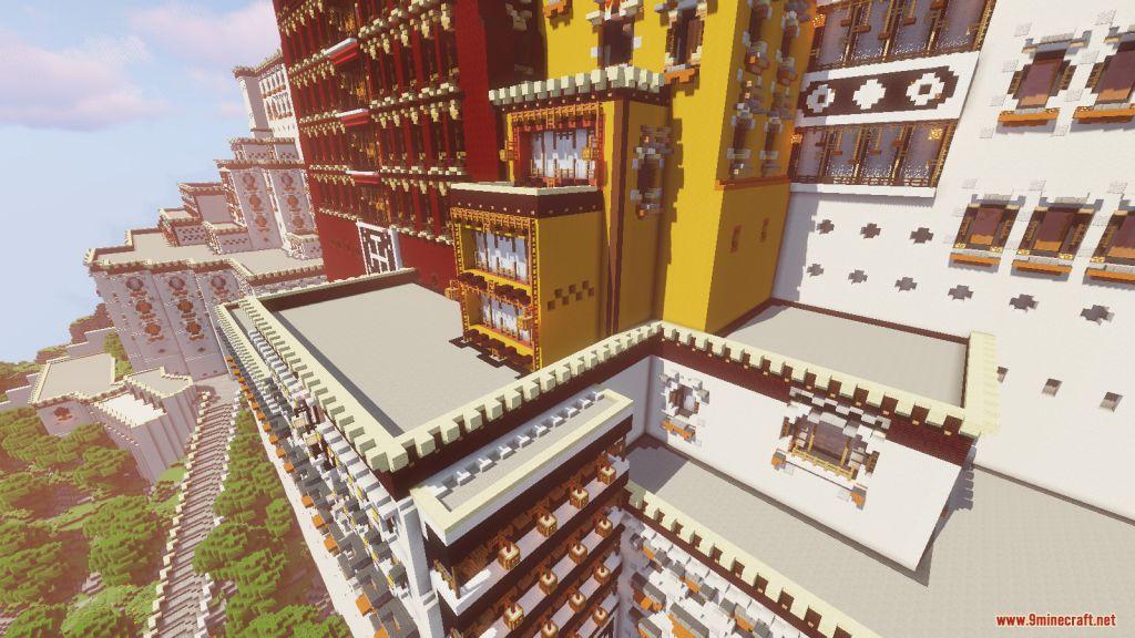 Potala Palace Map Screenshots (6)