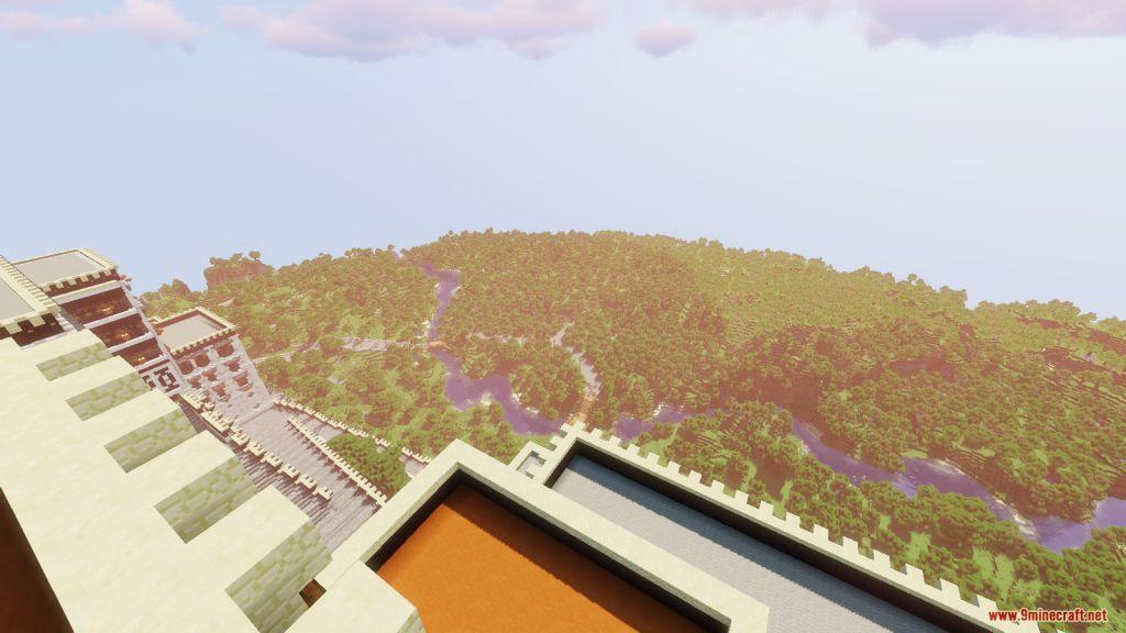 Potala Palace Map Screenshots (7)