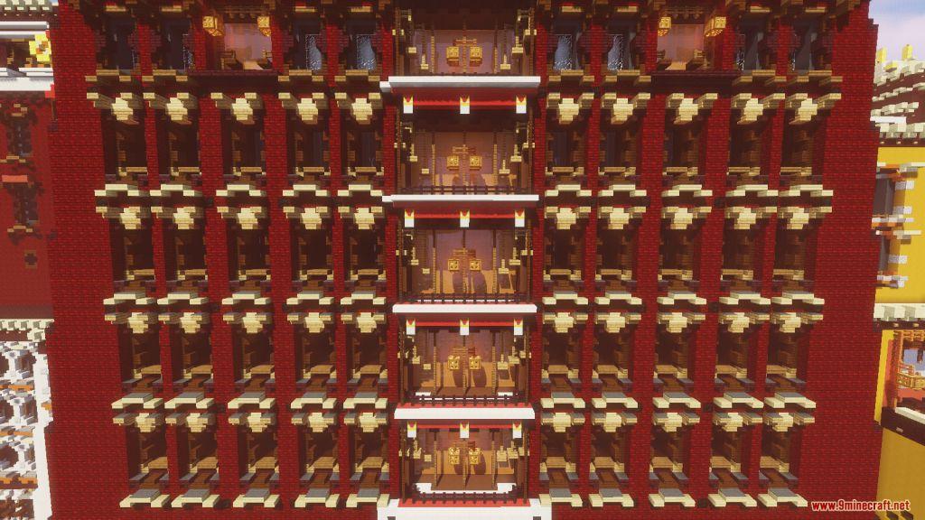 Potala Palace Map Screenshots (8)