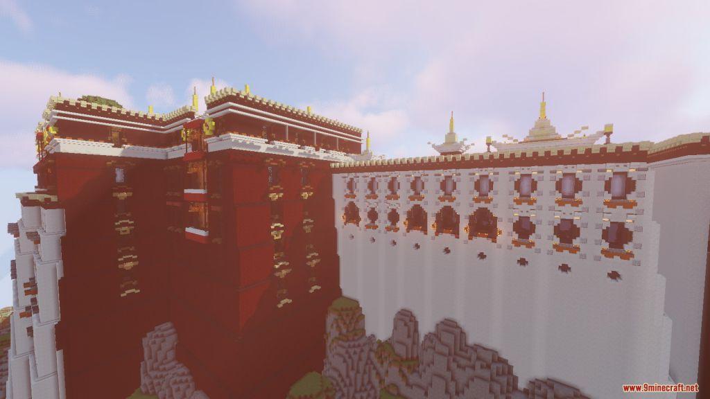 Potala Palace Map Screenshots (9)