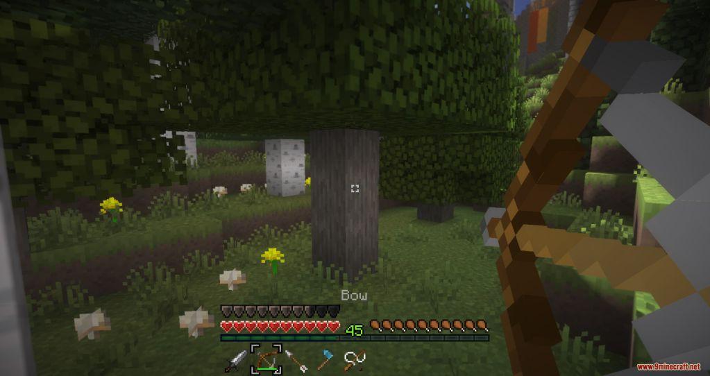 Prime Resource Pack Screenshots 4