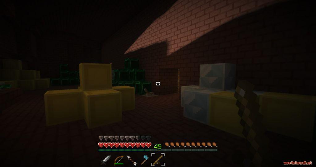 Prime Resource Pack Screenshots 8