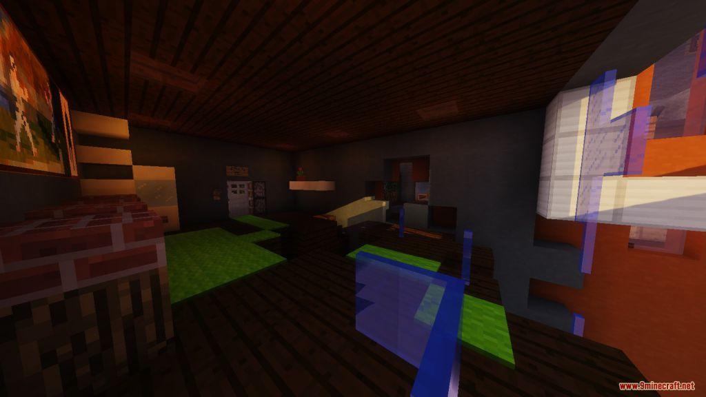 Prison Escape Map Screenshots (11)
