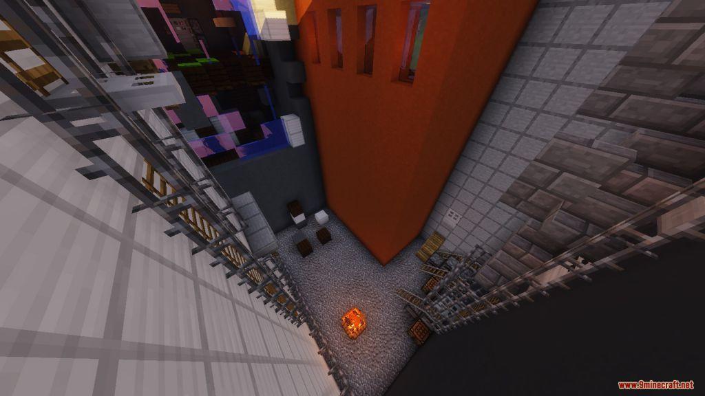 Prison Escape Map Screenshots (12)