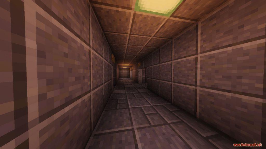 Prison Escape Map Screenshots (2)