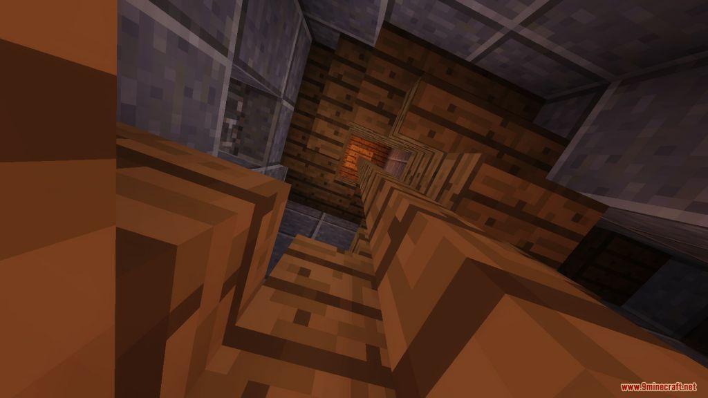 Prison Escape Map Screenshots (5)
