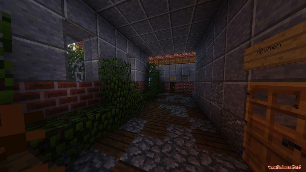 Prison Escape Map Screenshots (6)