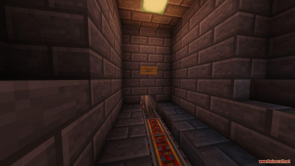 Prison Escape Map Screenshots (8)