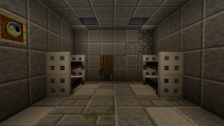 Prison Escape Map Thumbnail