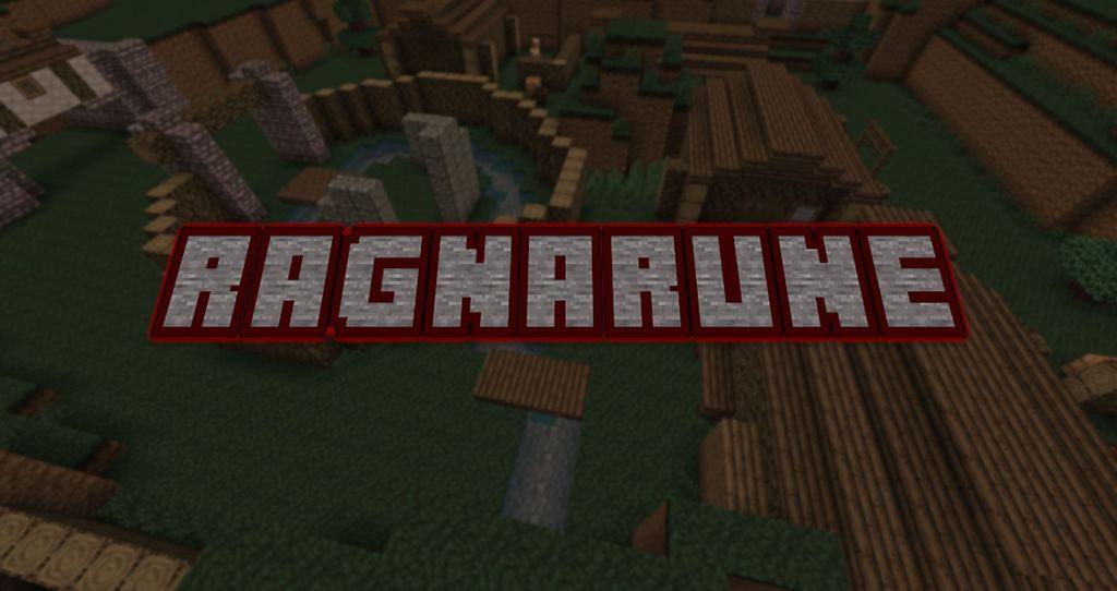 RagnaRune Map Thumbnail
