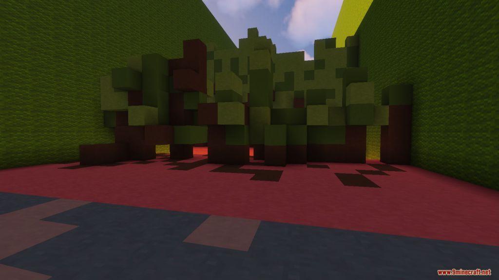 Run For Game Map Screenshots (5)