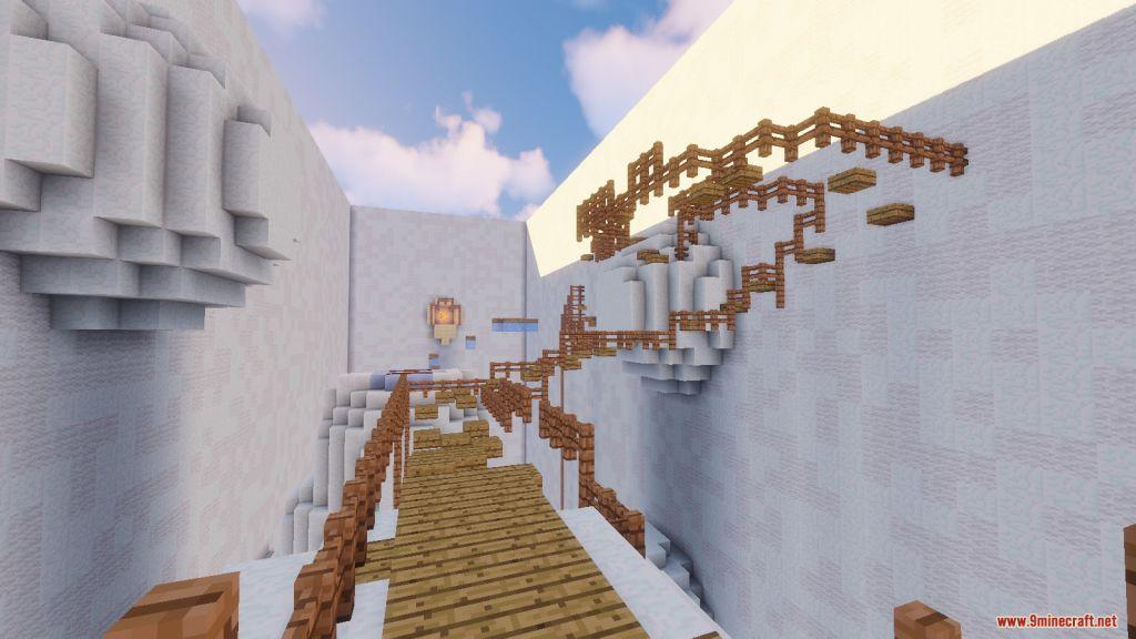 Run For Game Map Screenshots (7)