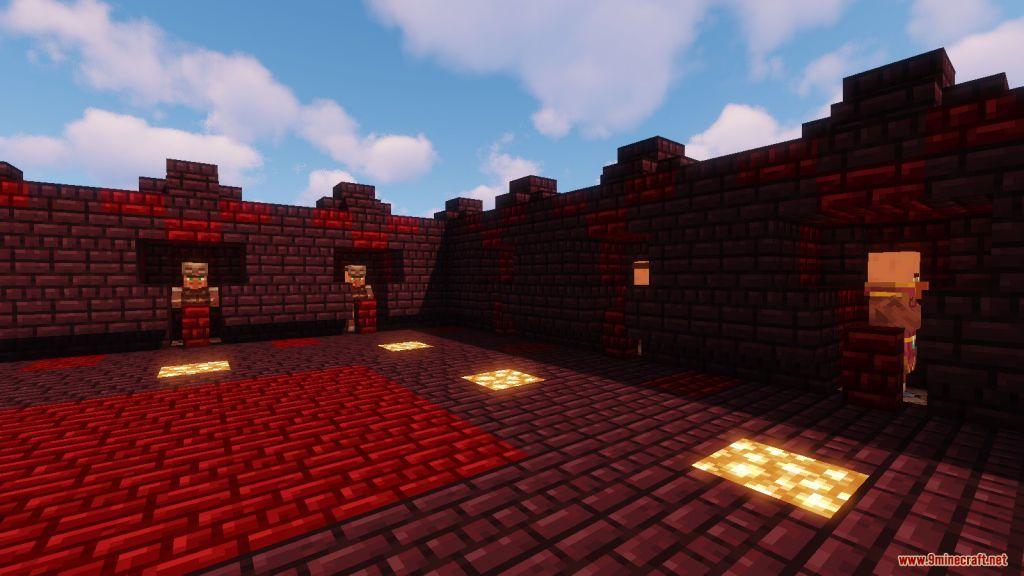 Shop Survival Map Screenshots (2)