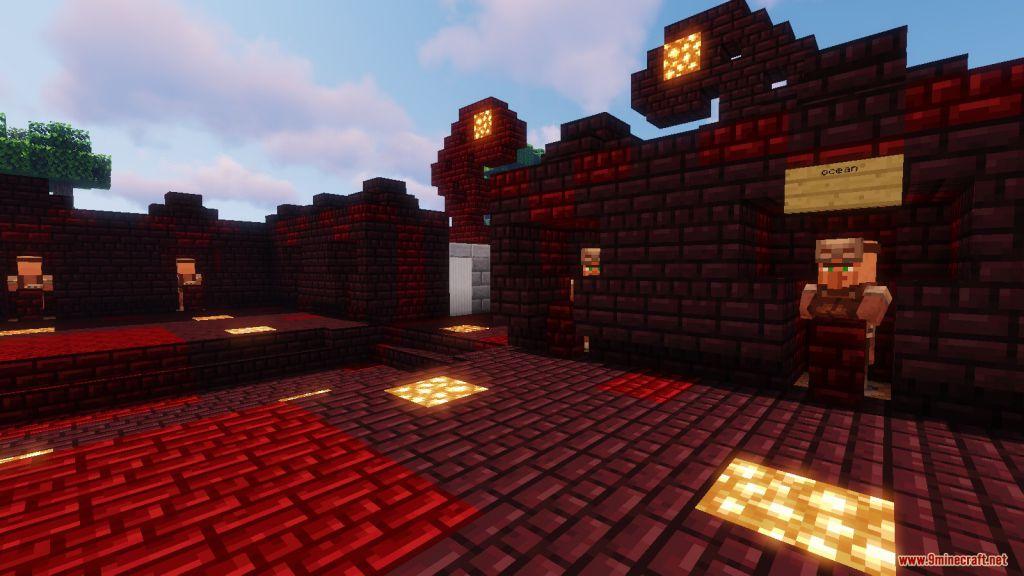 Shop Survival Map Screenshots (3)