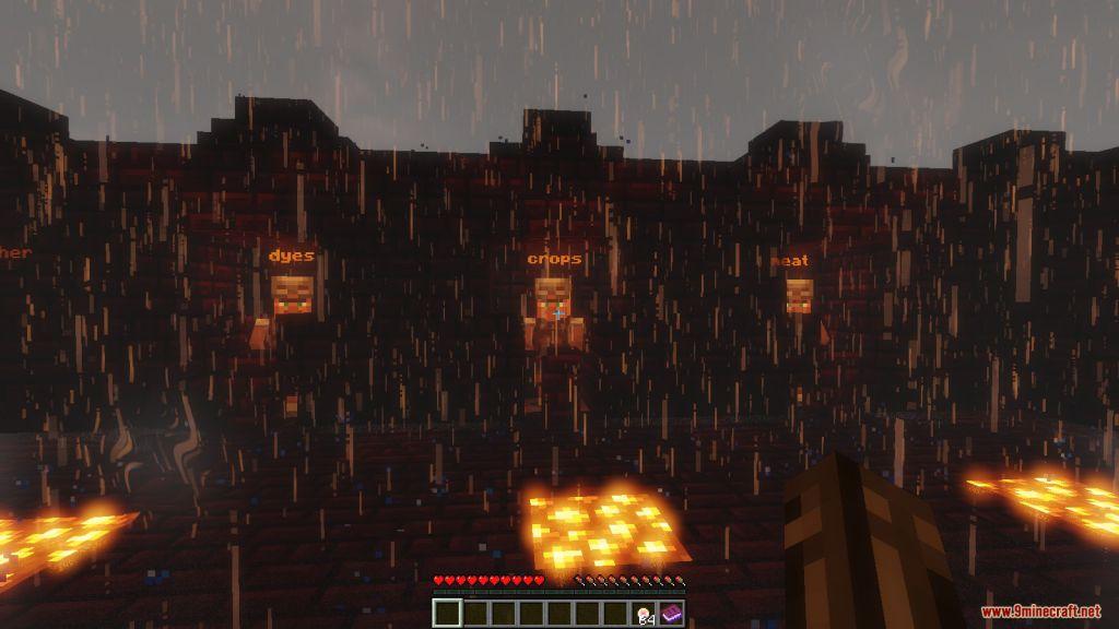 Shop Survival Map Screenshots (6)