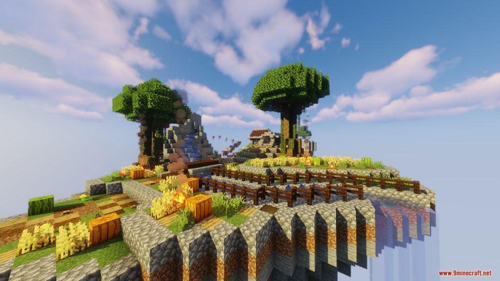 SkyBlock Evo Map Screenshots (3)