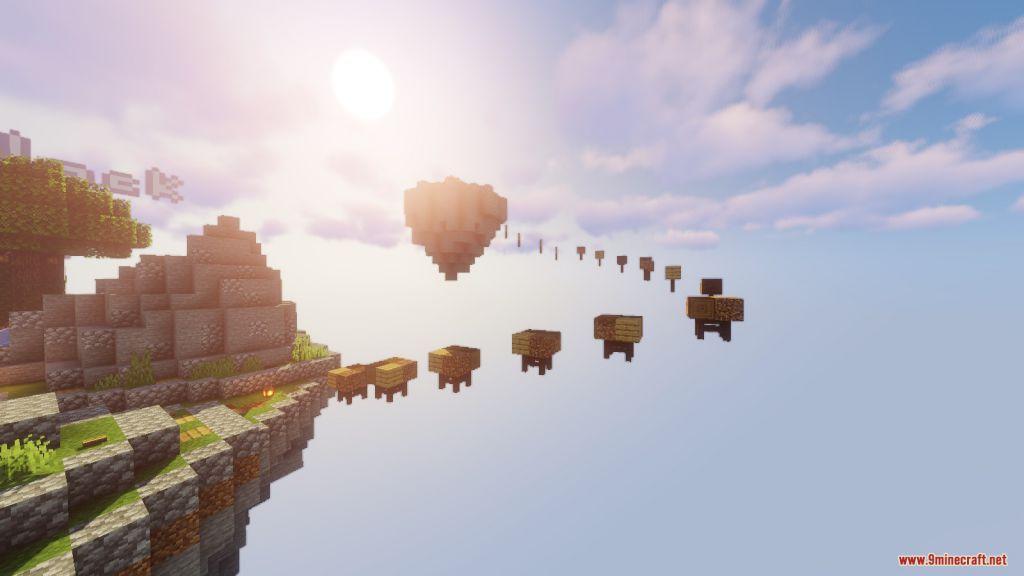 SkyBlock Evo Map Screenshots (5)
