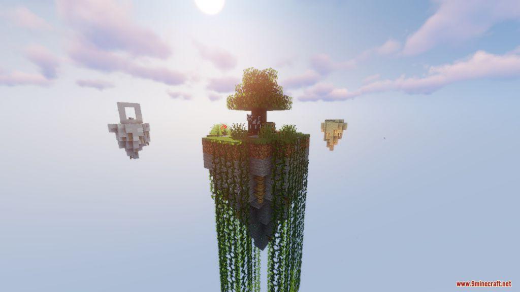 SkyBlock Evo Map Screenshots (7)