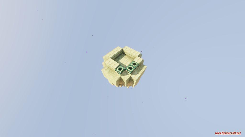SkyBlock Evo Map Screenshots (8)