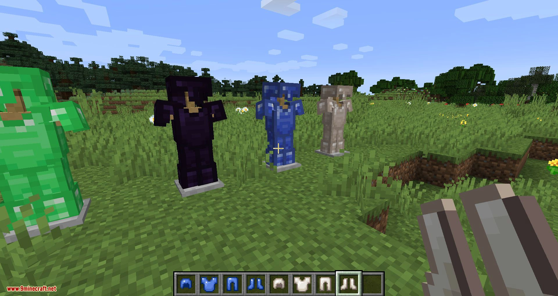 Super Tools mod for minecraft 05