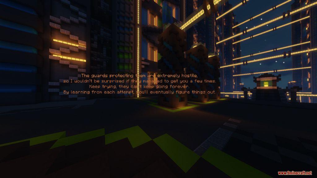 Terminal Velocity Map Screenshots (3)