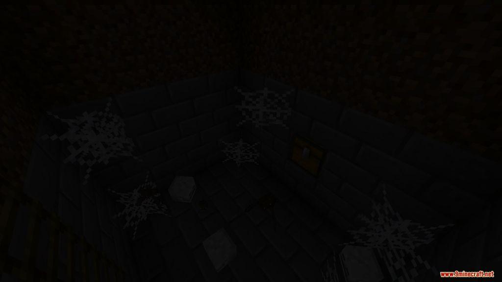The Abandoned House Map Screenshots (11)