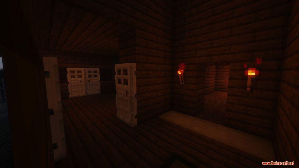 The Abandoned House Map Screenshots (6)