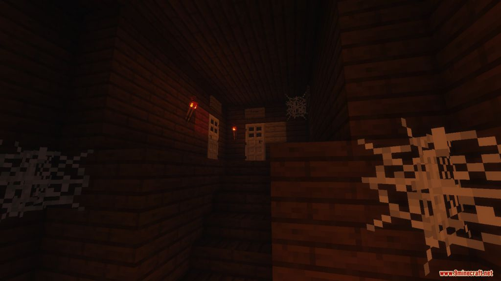 The Abandoned House Map Screenshots (9)