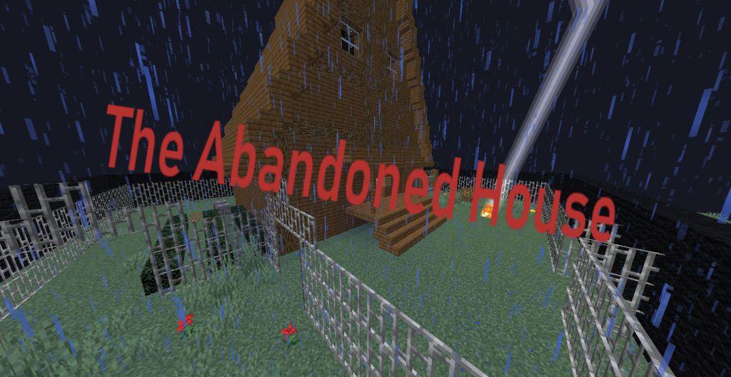 The Abandoned House Map Thumbnail