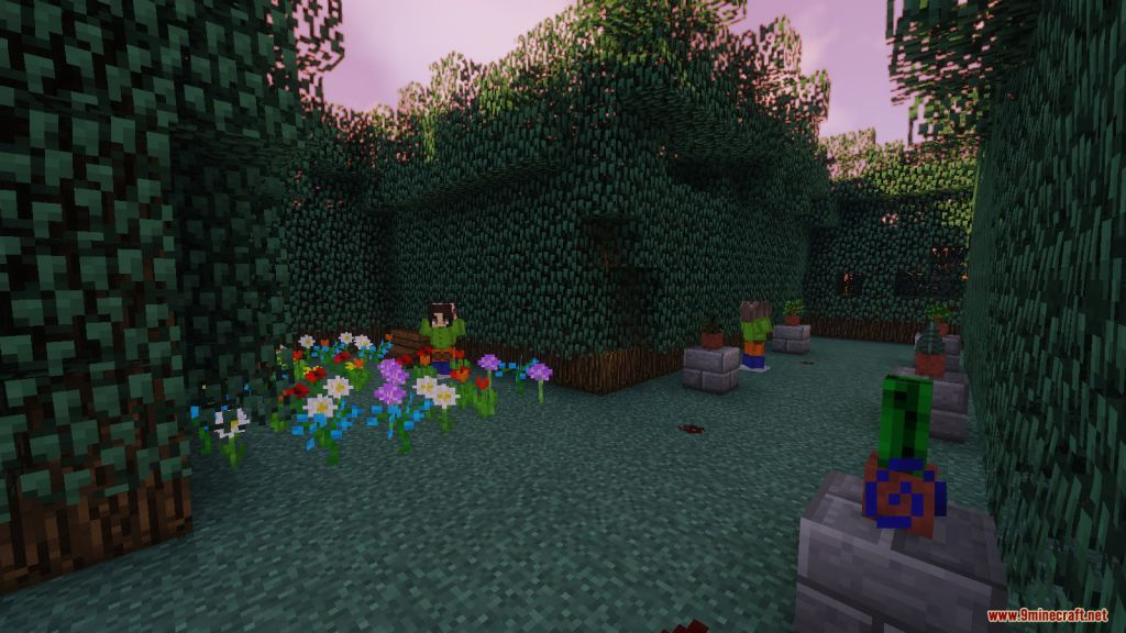 The Blockside Hotel Map Screenshots (11)