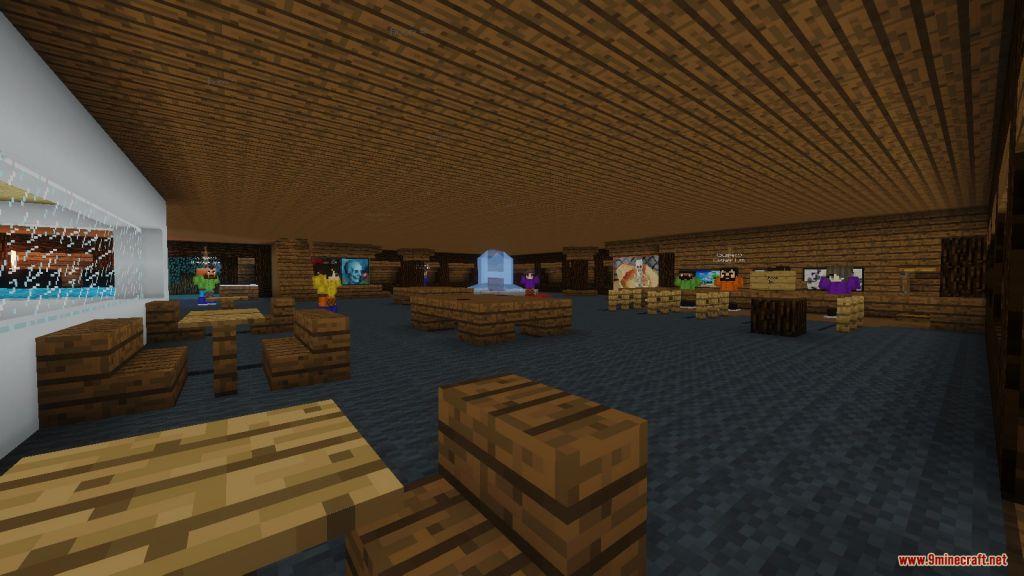 The Blockside Hotel Map Screenshots (2)