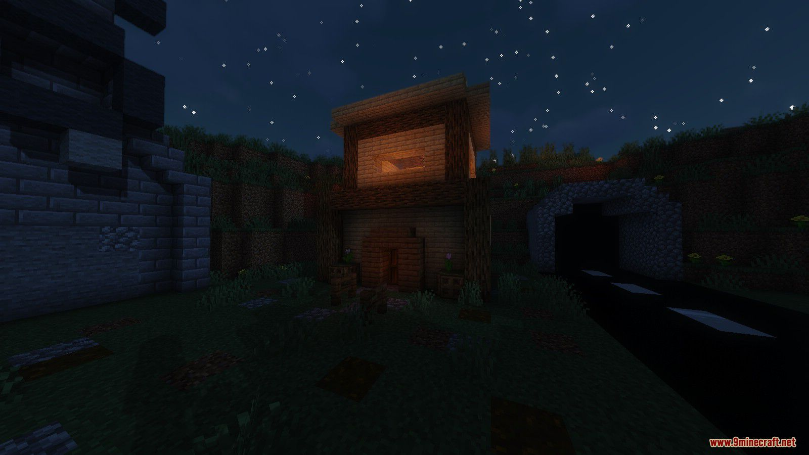 The Burglar Map Screenshots (3)