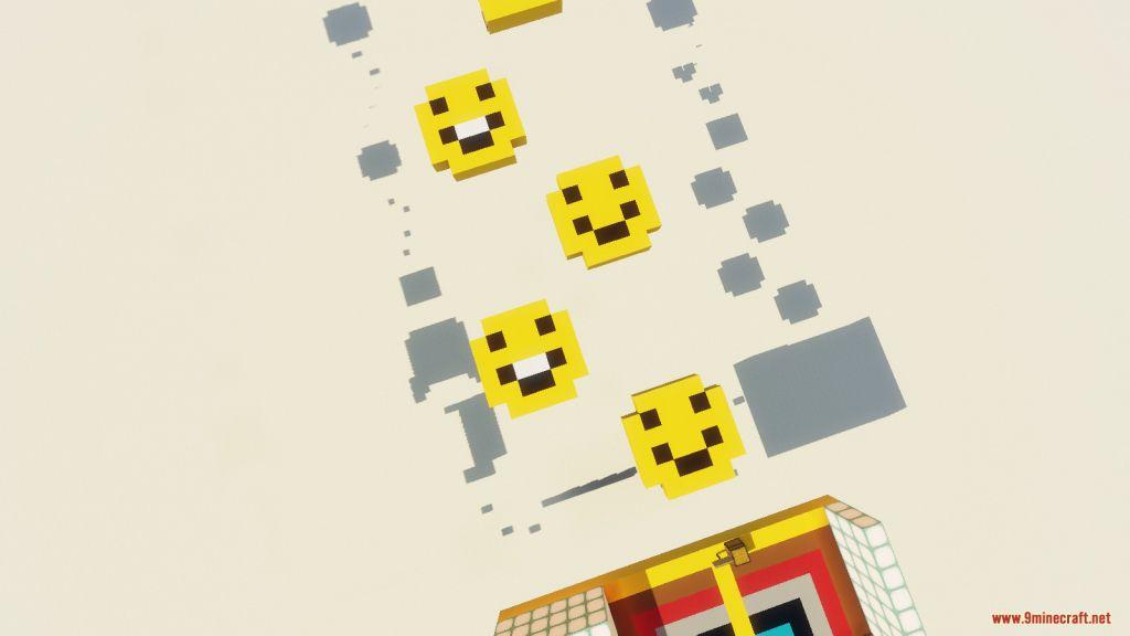 The Emoji Parkour! Map Screenshots (3)