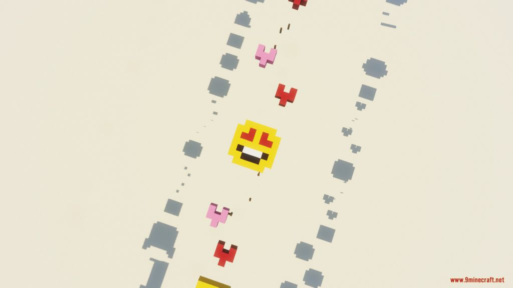 The Emoji Parkour! Map Screenshots (4)