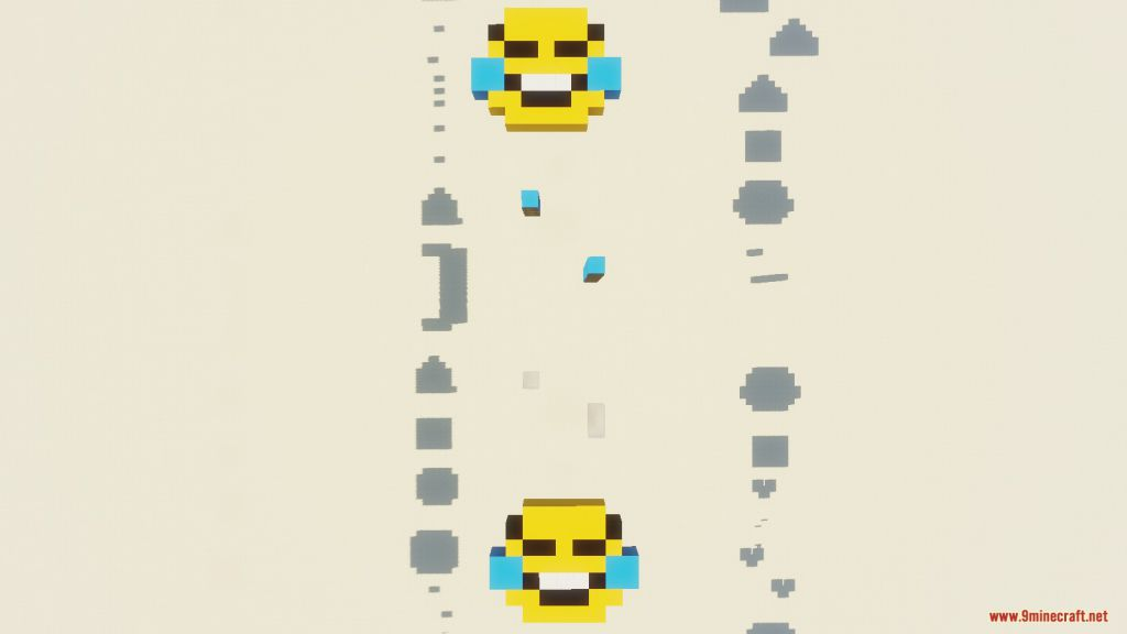 The Emoji Parkour! Map Screenshots (5)
