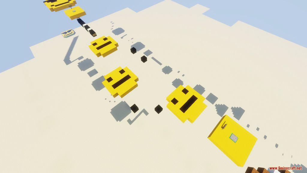 The Emoji Parkour! Map Screenshots (7)